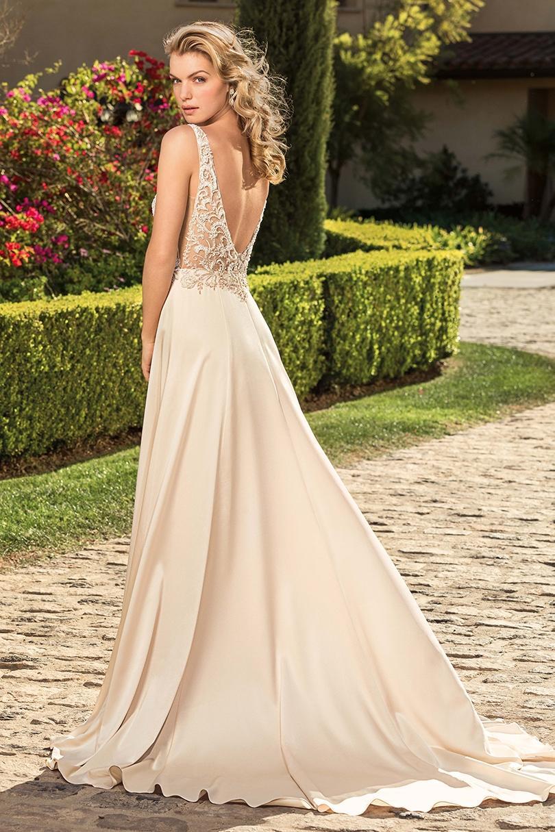 Wedding Dress 10005 - Dominique Levesque Bridal