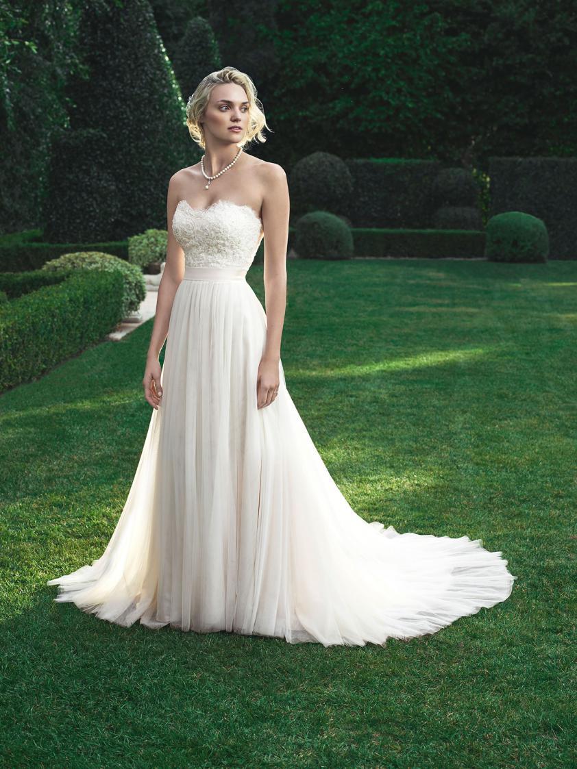 Collection Item 8728  Dominique Levesque - Bridal Salon