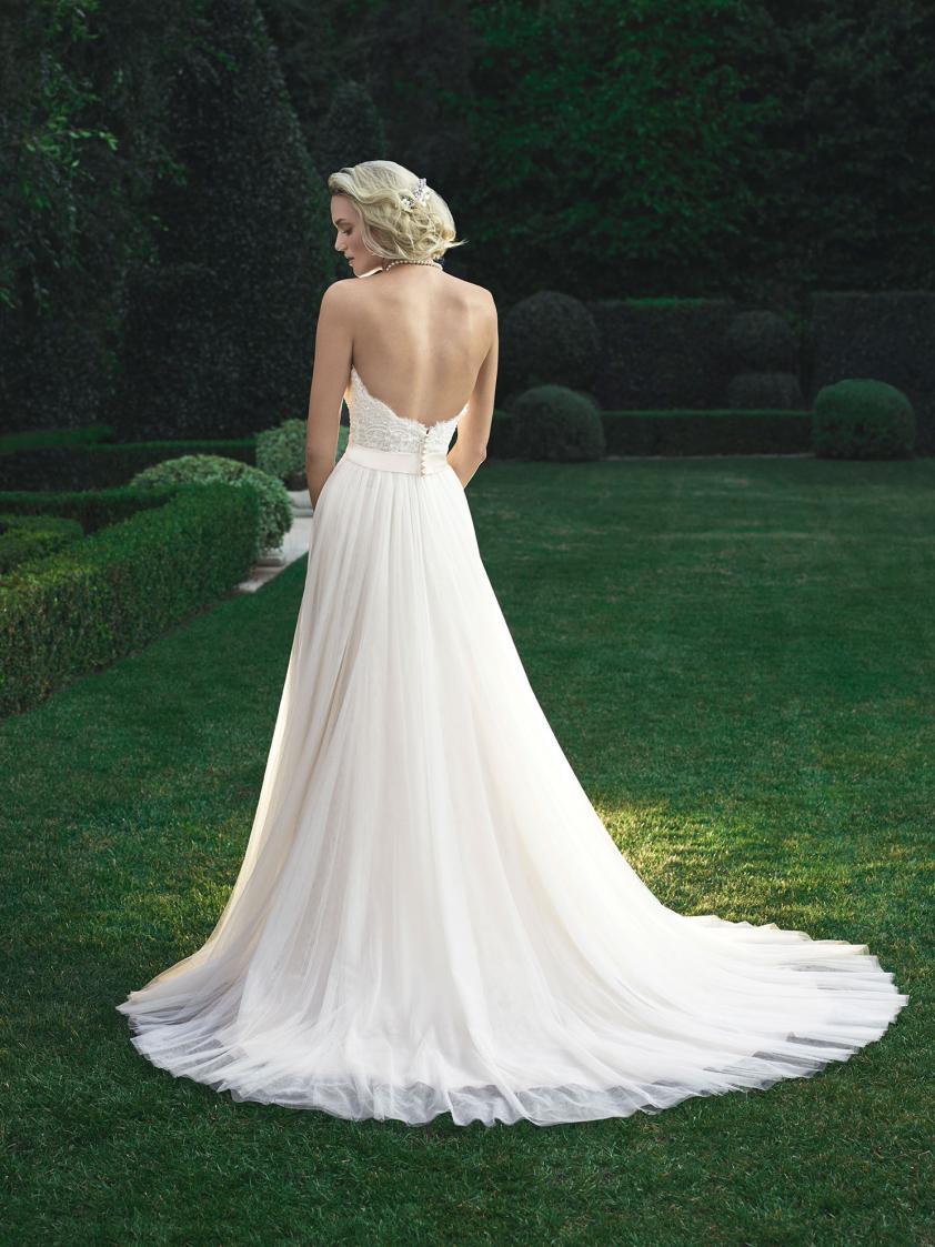 Wedding Dress 8777 - Dominique Levesque Bridal