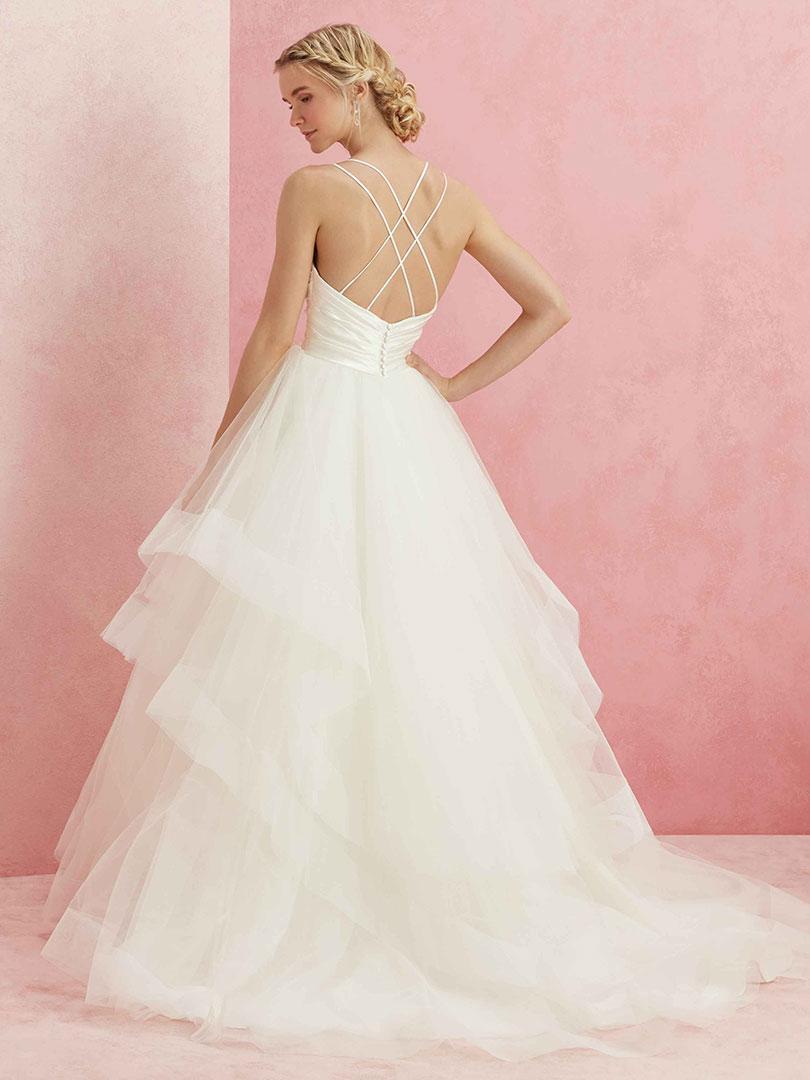 Wedding Dress 9422 - Dominique Levesque Bridal