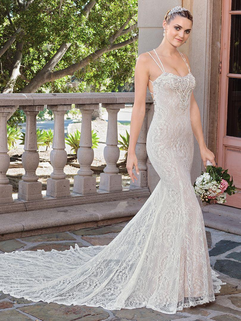 Wedding Dress 9817 - Dominique Levesque Bridal