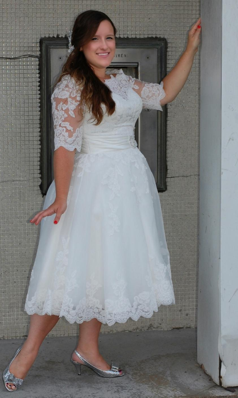Wedding Dress 8478 - Dominique Levesque Bridal