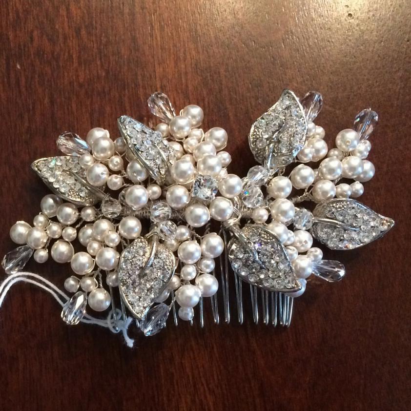 Wedding Dress 9164 - Dominique Levesque Bridal