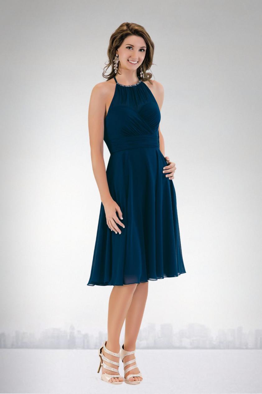 Wedding Dress 9611 - Dominique Levesque Bridal