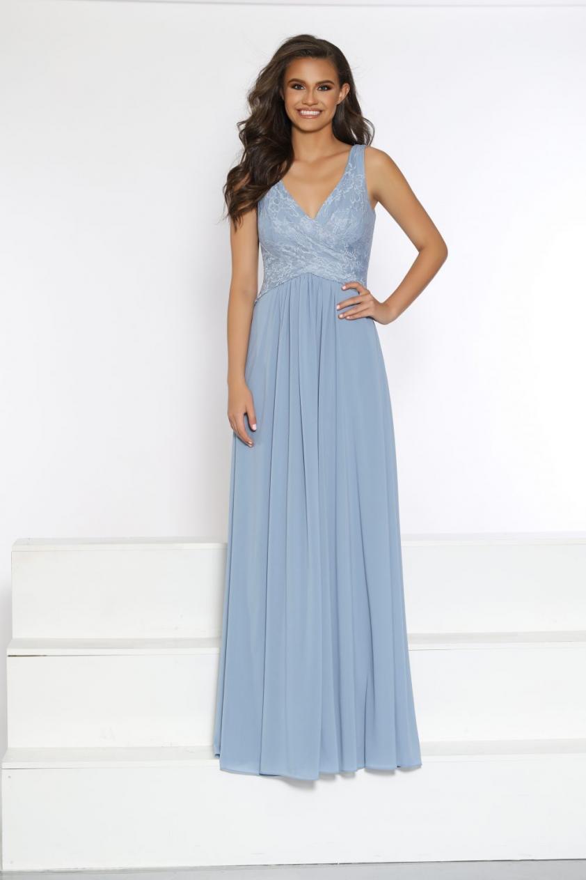 Wedding Dress 9674 - Dominique Levesque Bridal