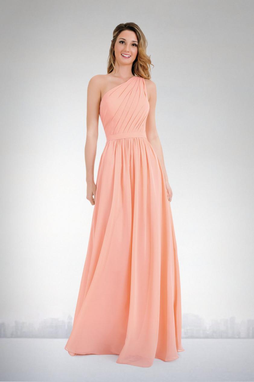 Wedding Dress 9675 - Dominique Levesque Bridal