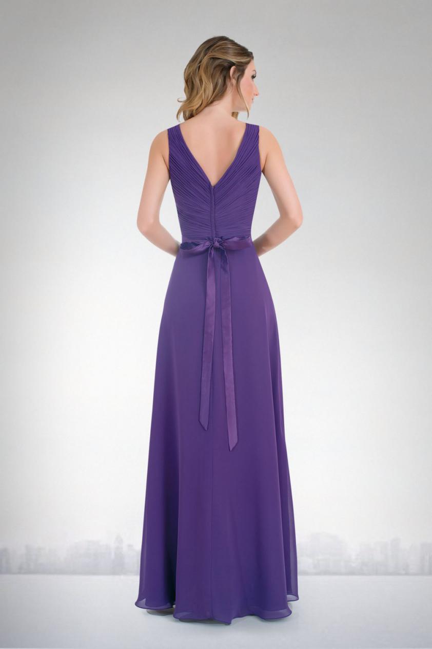 Wedding Dress 9672 - Dominique Levesque Bridal
