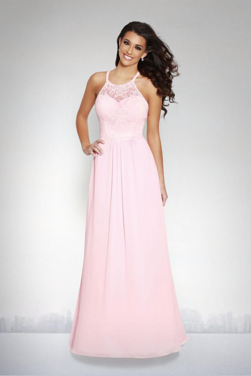 Wedding Dress 10012 - Dominique Levesque Bridal