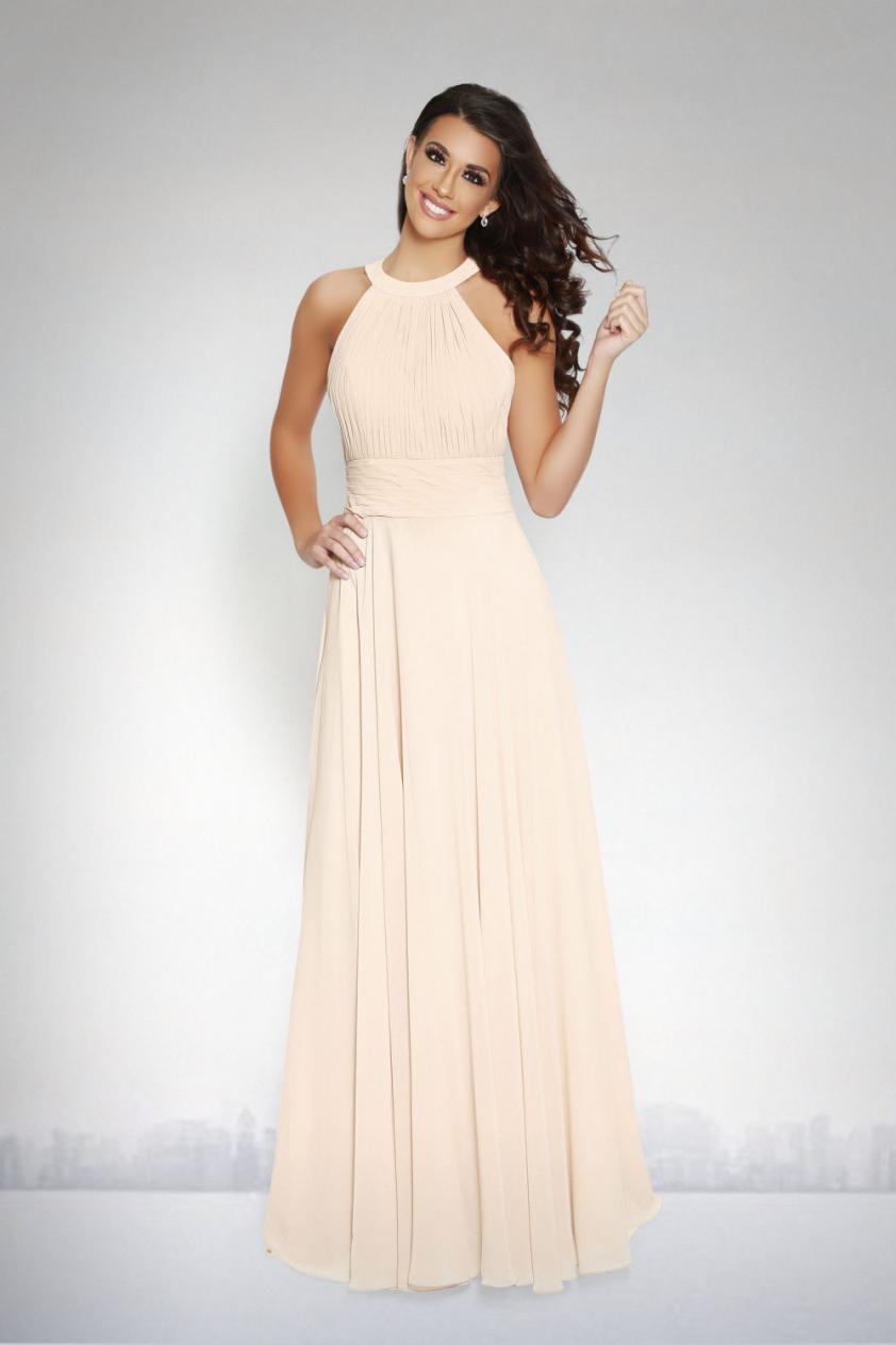 Wedding Dress 10014 - Dominique Levesque Bridal