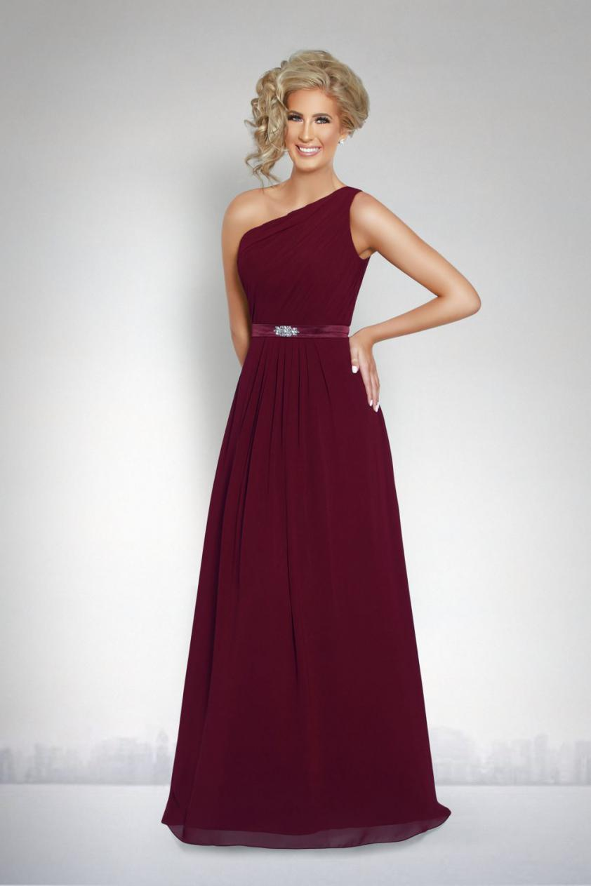Wedding Dress 10019 - Dominique Levesque Bridal