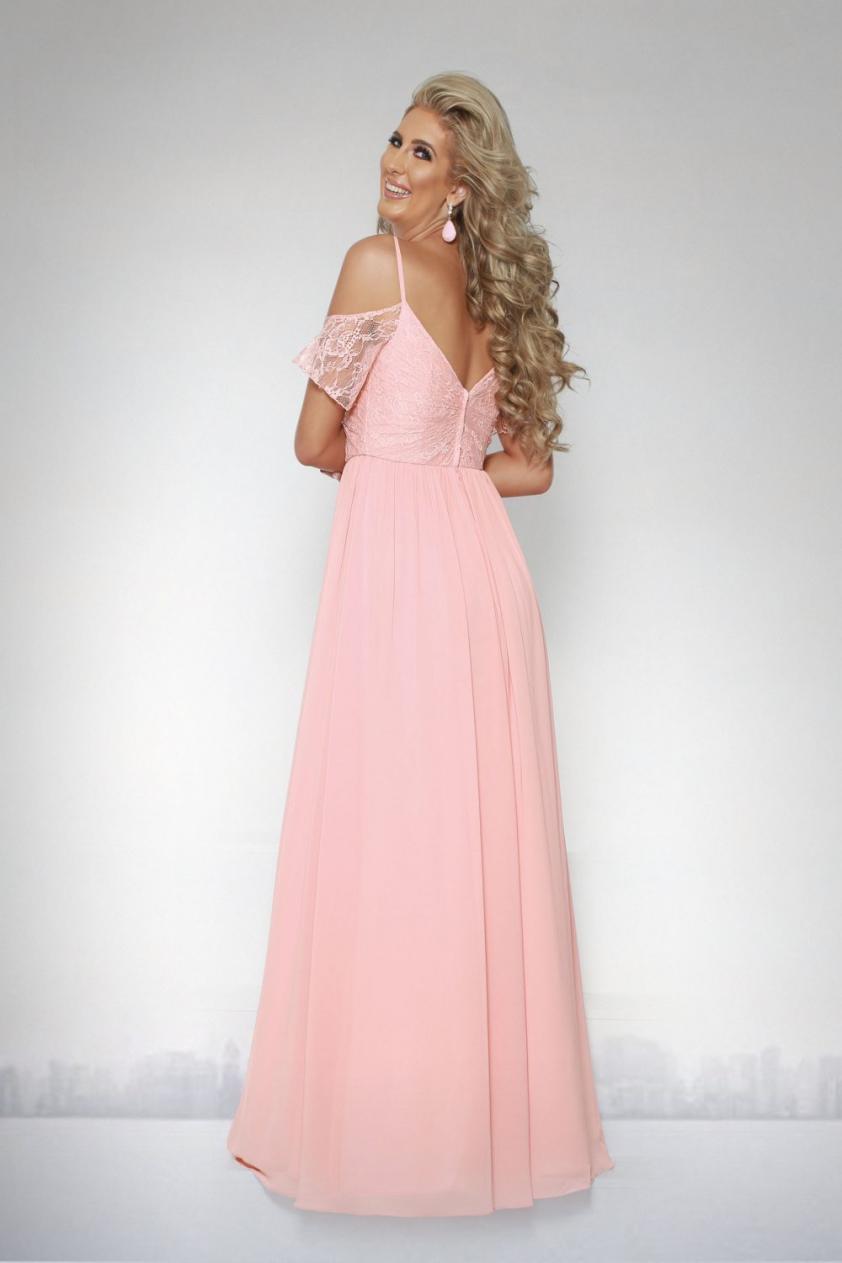 Wedding Dress 10020 - Dominique Levesque Bridal