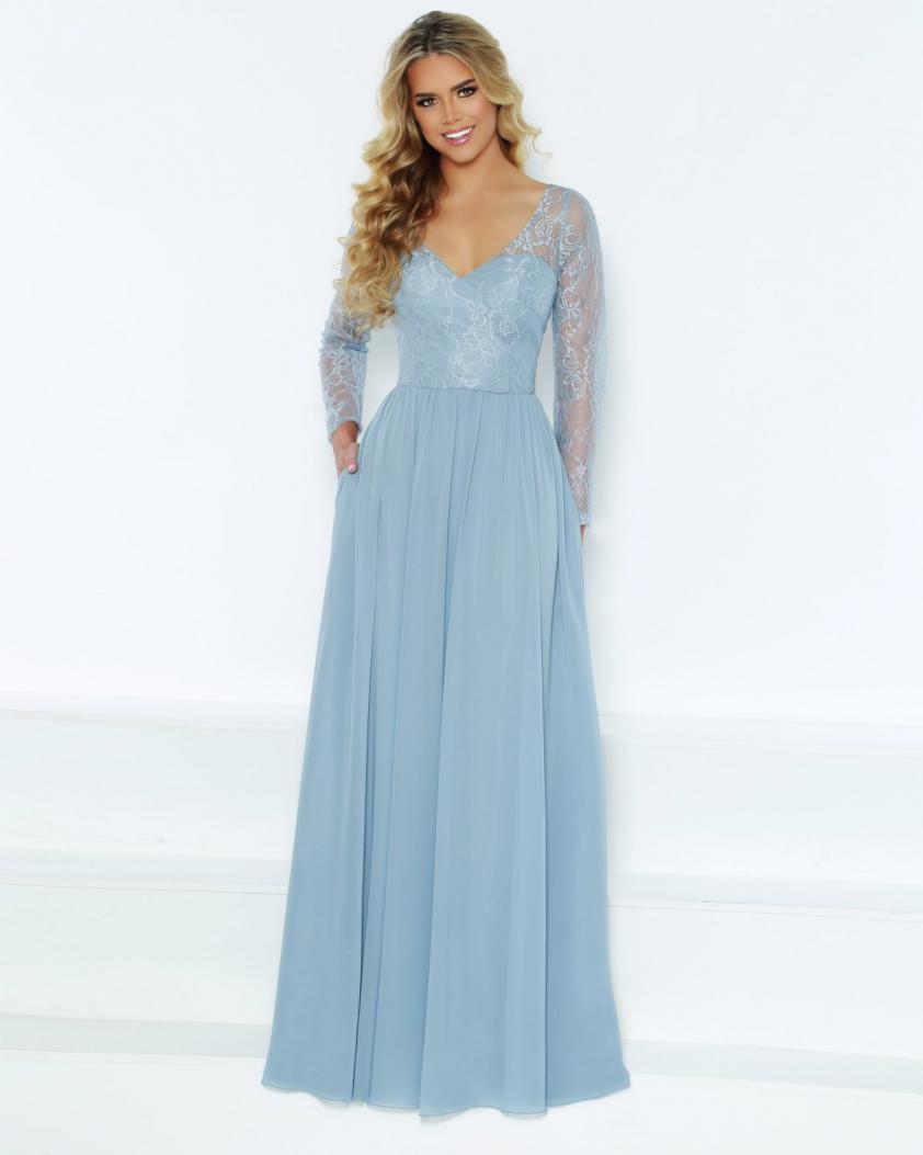 Wedding Dress 1781 - Dominique Levesque Bridal
