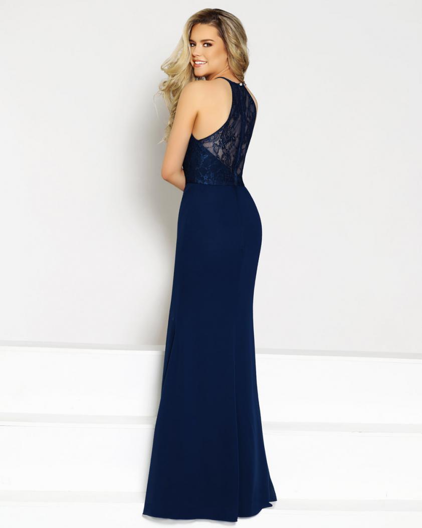 Wedding Dress lf5971bm - Dominique Levesque Bridal