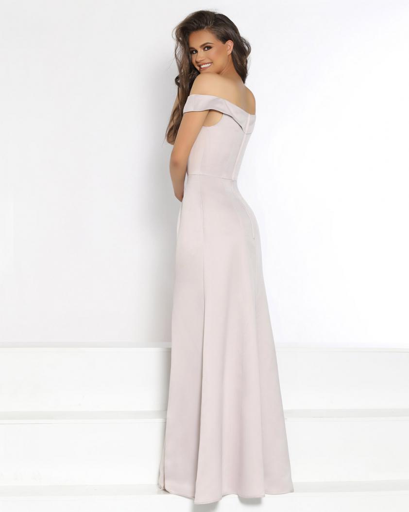 Wedding Dress lf6971bm - Dominique Levesque Bridal