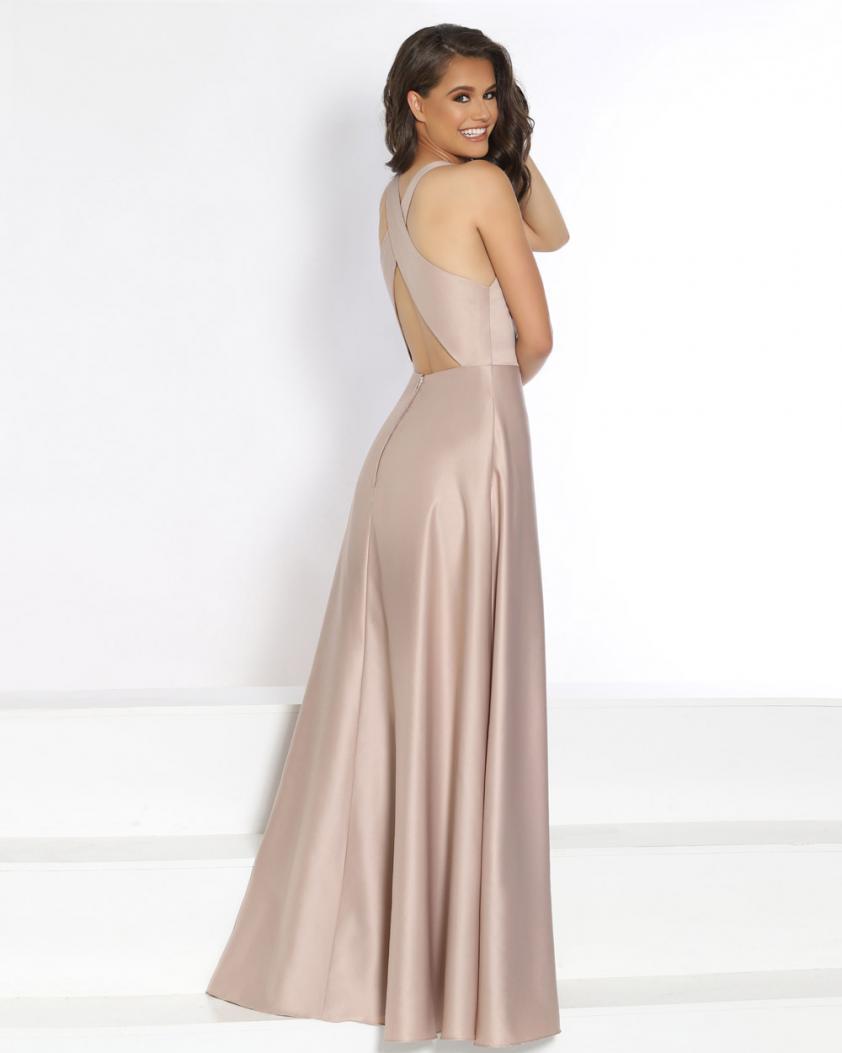 Wedding Dress lf7971bm - Dominique Levesque Bridal