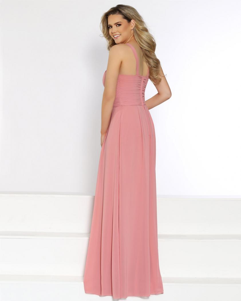 Wedding Dress lf9971bm - Dominique Levesque Bridal