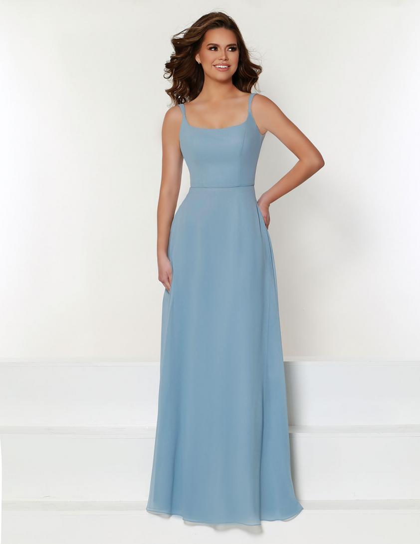 Wedding Dress LF0281BM - Dominique Levesque Bridal