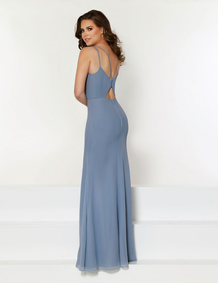 Wedding Dress LF5281BM - Dominique Levesque Bridal