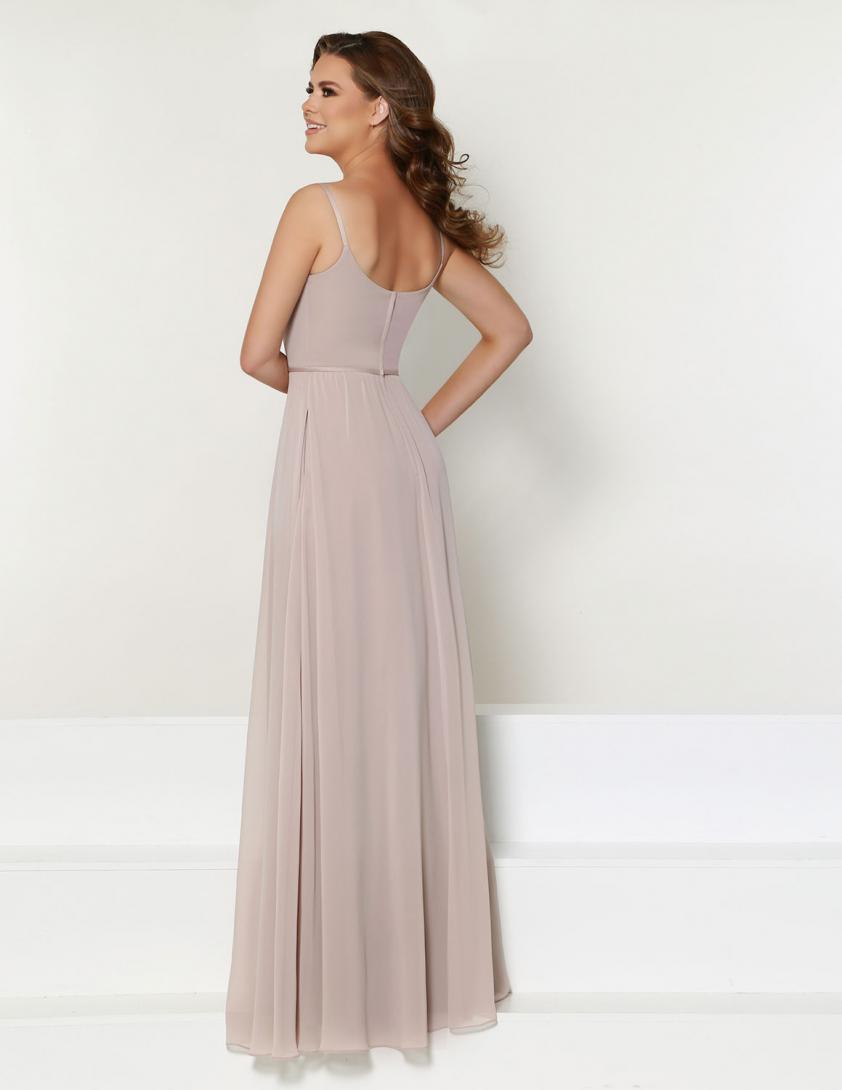 Wedding Dress LF8281BM - Dominique Levesque Bridal