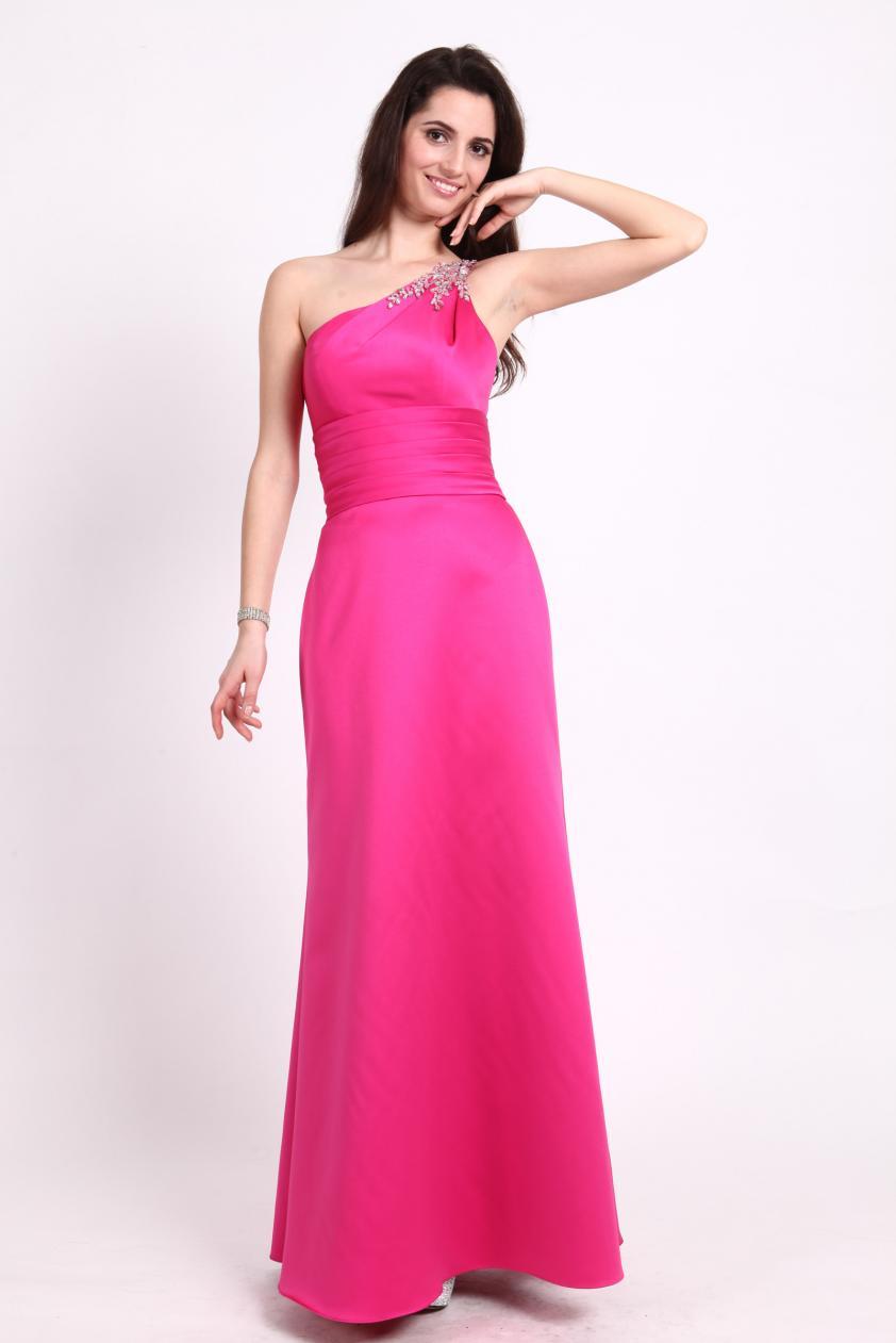 Wedding Dress 9610 - Dominique Levesque Bridal