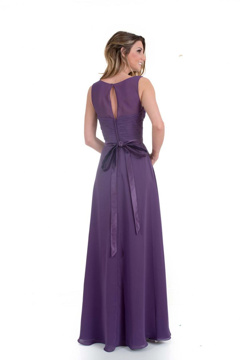 Wedding Dress 9616 - Dominique Levesque Bridal