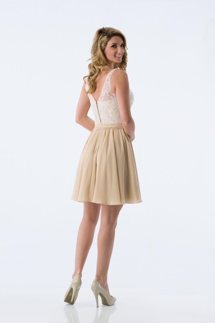 Wedding Dress 9618 - Dominique Levesque Bridal