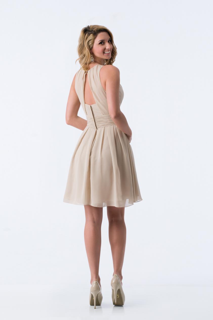 Wedding Dress 9624 - Dominique Levesque Bridal