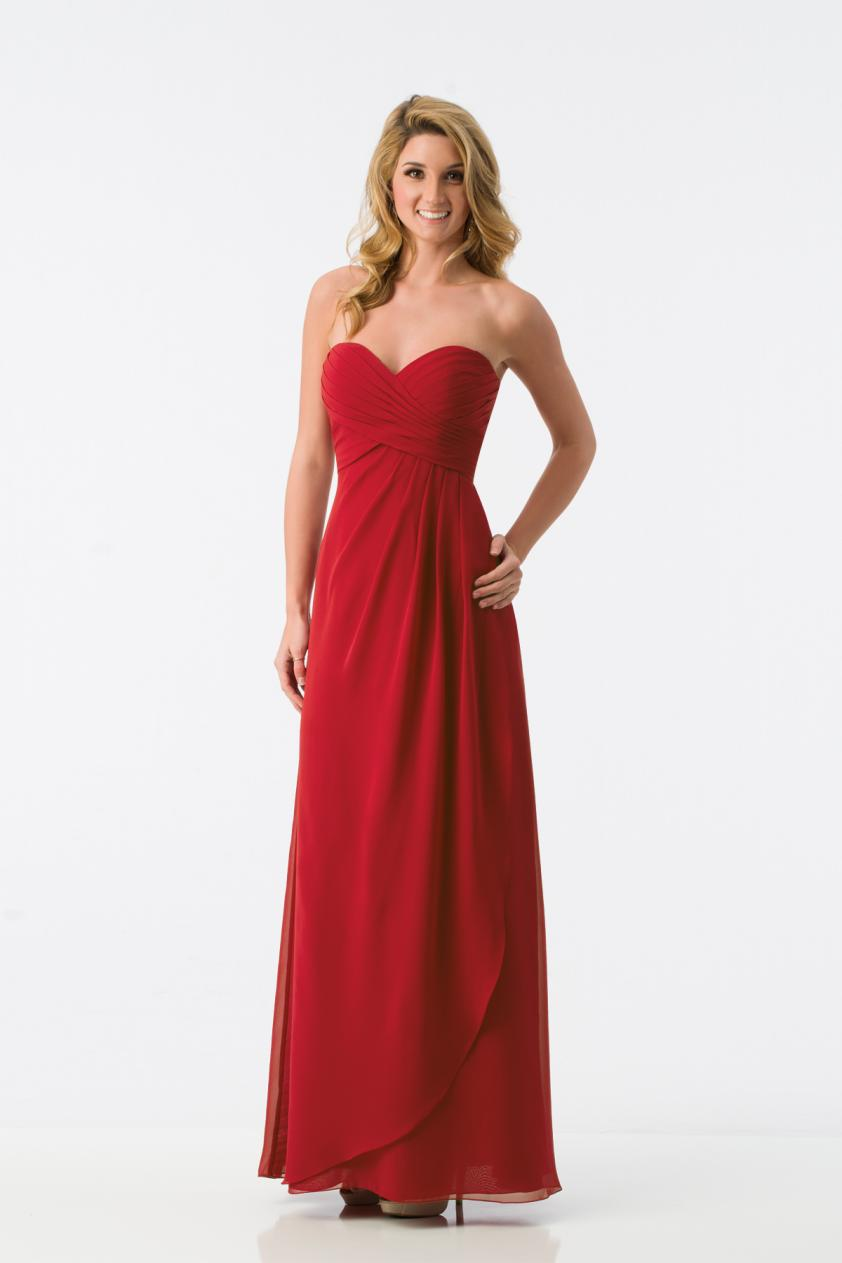 Wedding Dress 9625 - Dominique Levesque Bridal