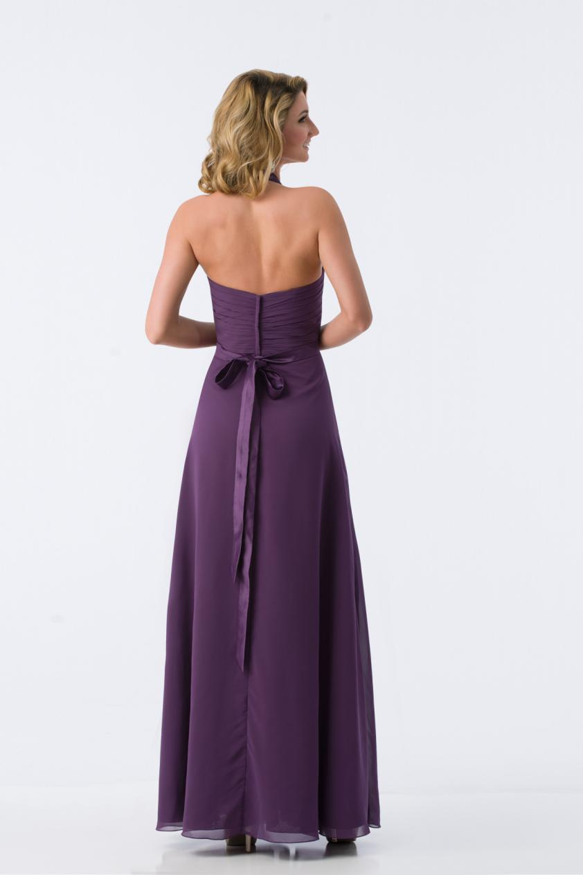 Wedding Dress 9628 - Dominique Levesque Bridal