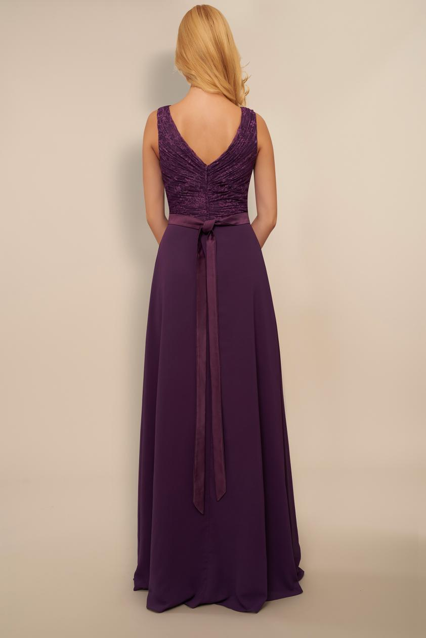Wedding Dress 9631 - Dominique Levesque Bridal
