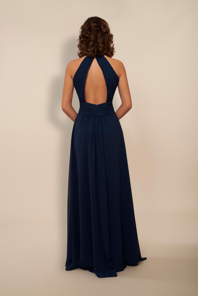 Wedding Dress 9632 - Dominique Levesque Bridal