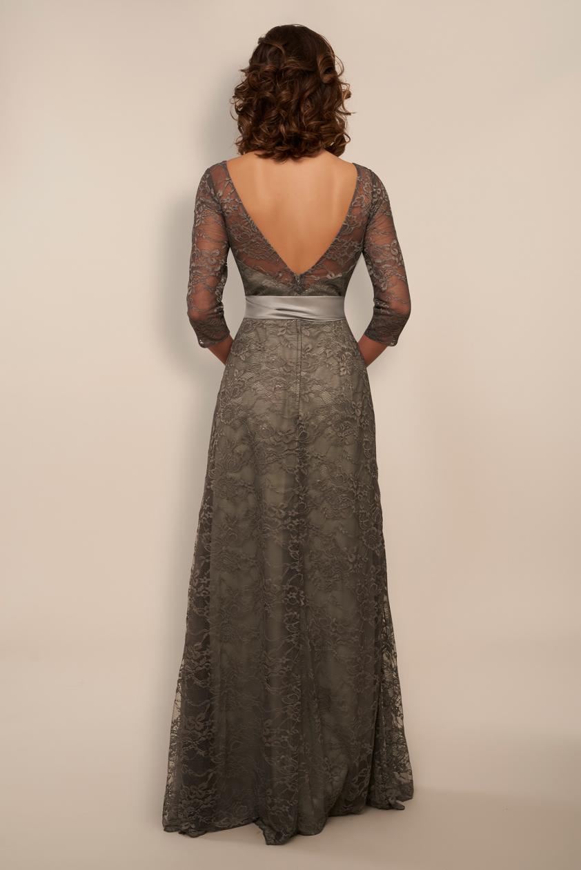 Wedding Dress 9633 - Dominique Levesque Bridal