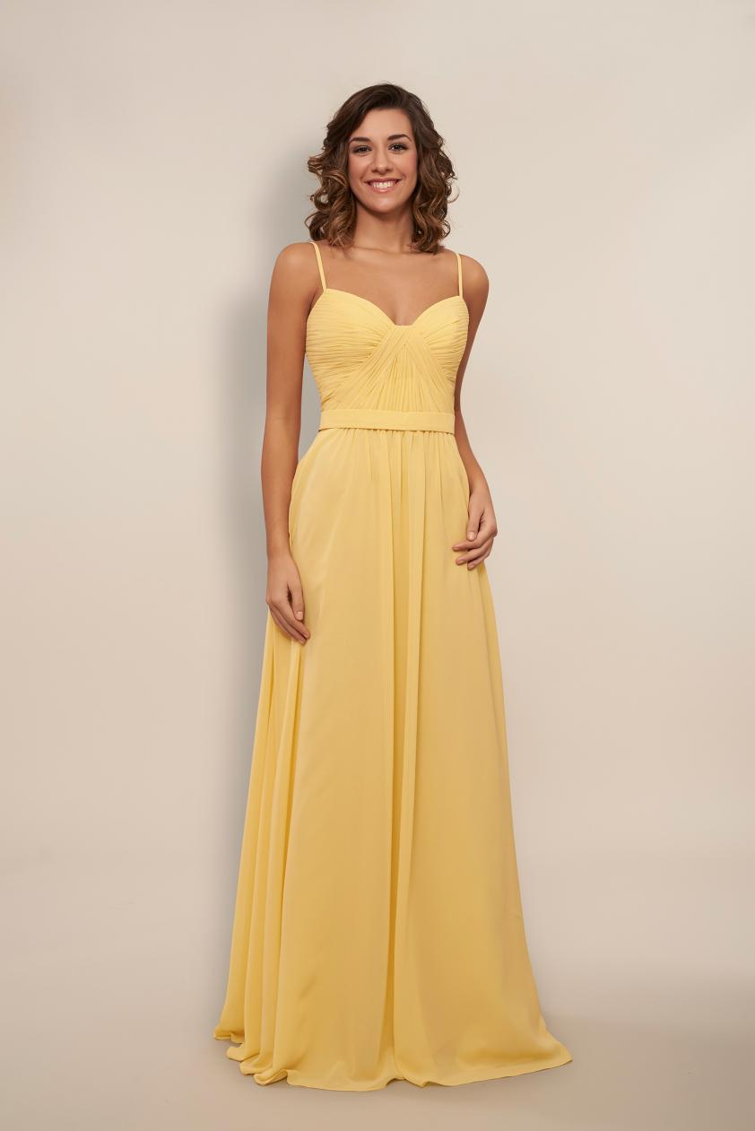 Wedding Dress 9636 - Dominique Levesque Bridal