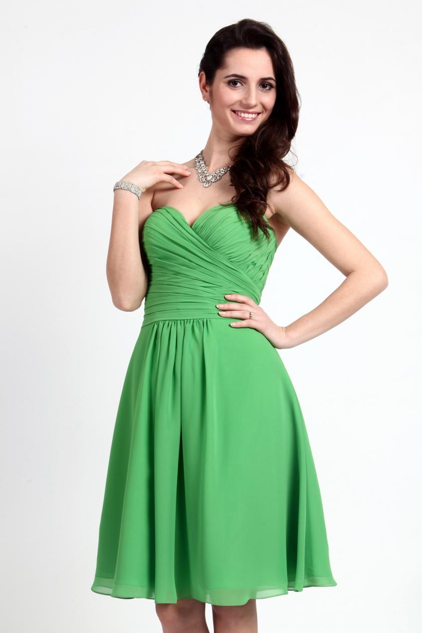 Wedding Dress 9645 - Dominique Levesque Bridal