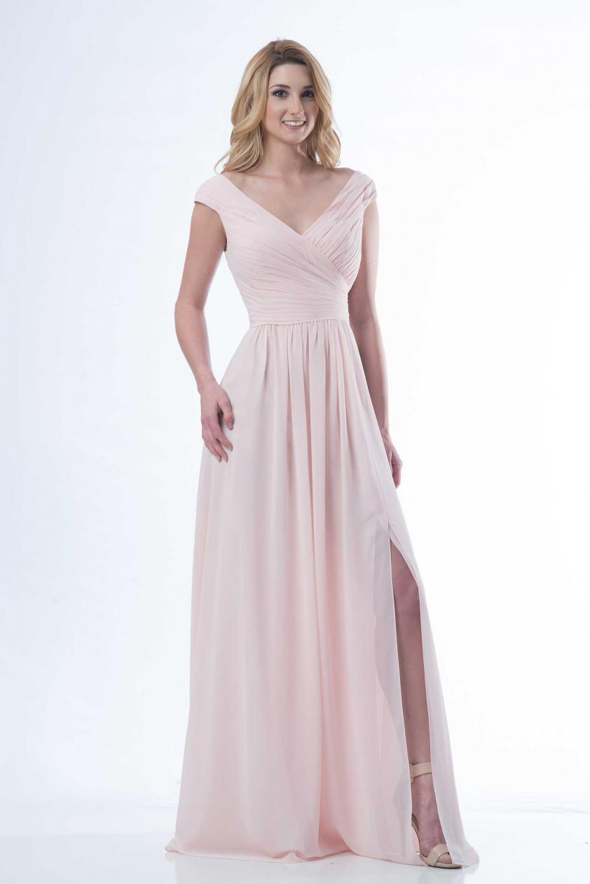 Wedding Dress 9650 - Dominique Levesque Bridal