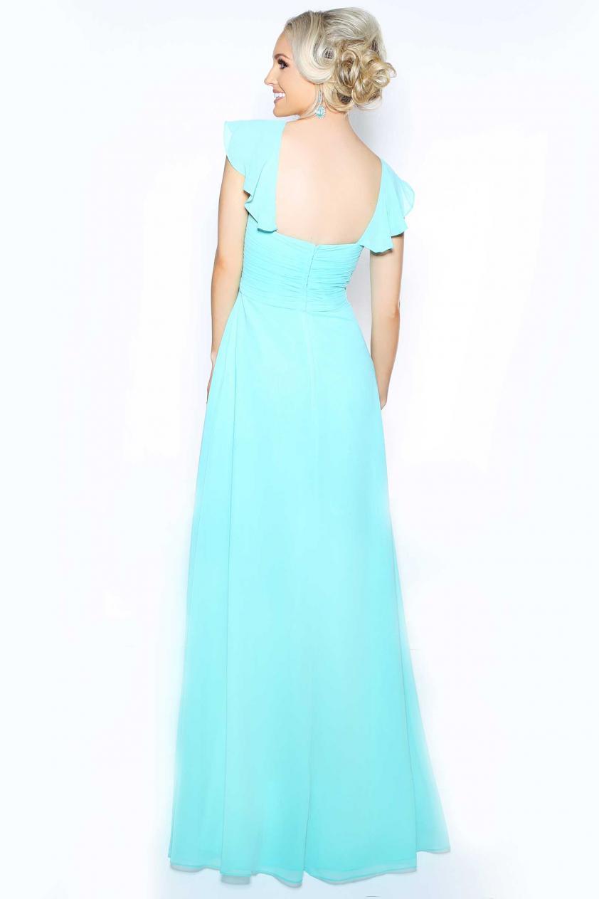 Wedding Dress 9653 - Dominique Levesque Bridal