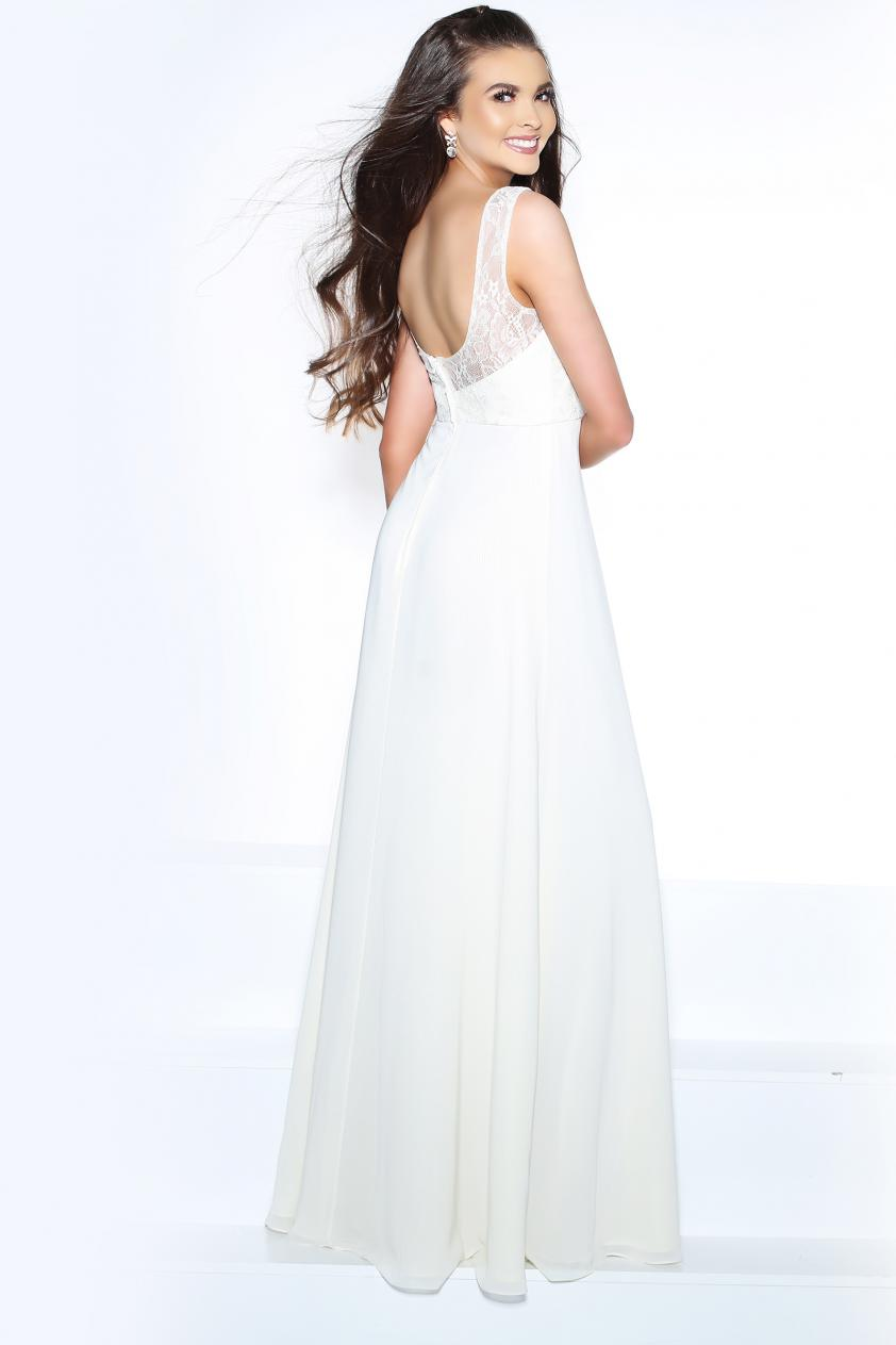 Wedding Dress 9655 - Dominique Levesque Bridal