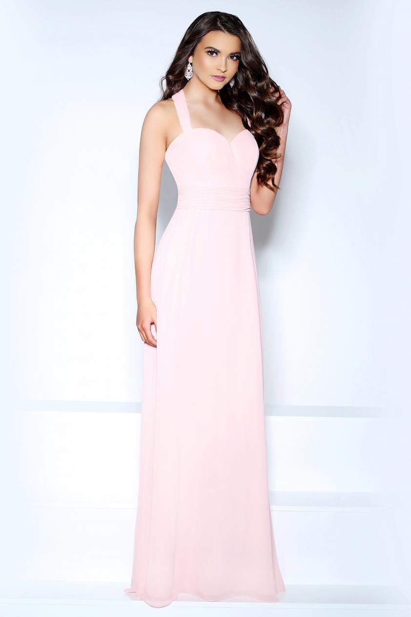 Wedding Dress 9656 - Dominique Levesque Bridal