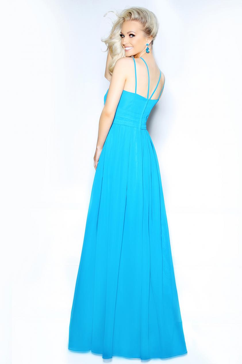 Wedding Dress 9657 - Dominique Levesque Bridal