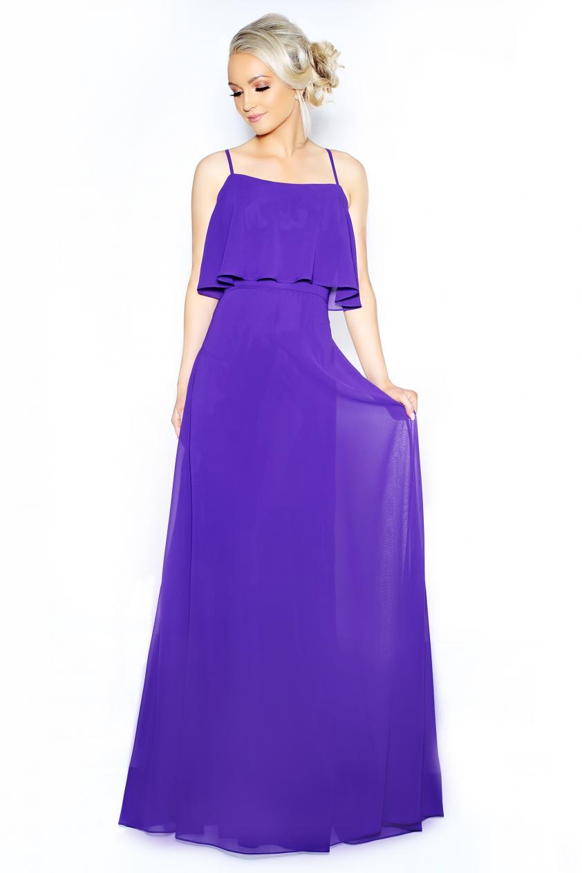 Wedding Dress 9660 - Dominique Levesque Bridal
