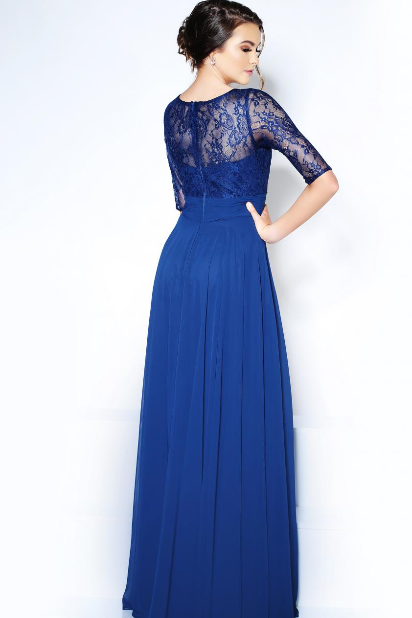Wedding Dress 9661 - Dominique Levesque Bridal