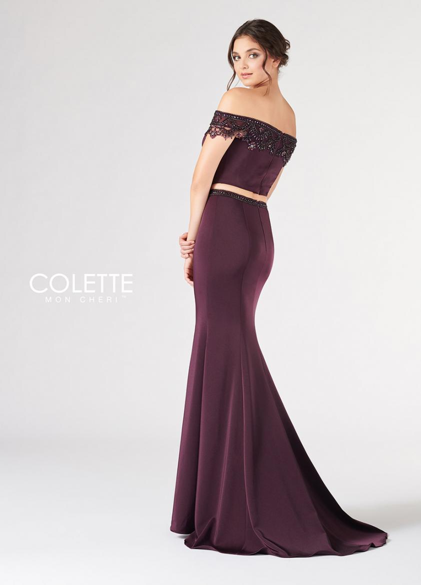 Wedding Dress 10046 - Dominique Levesque Bridal
