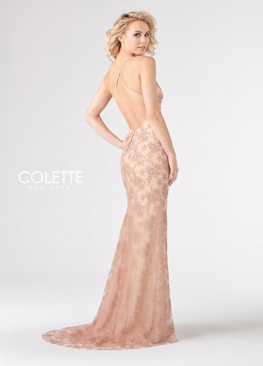 Wedding Dress 10048 - Dominique Levesque Bridal