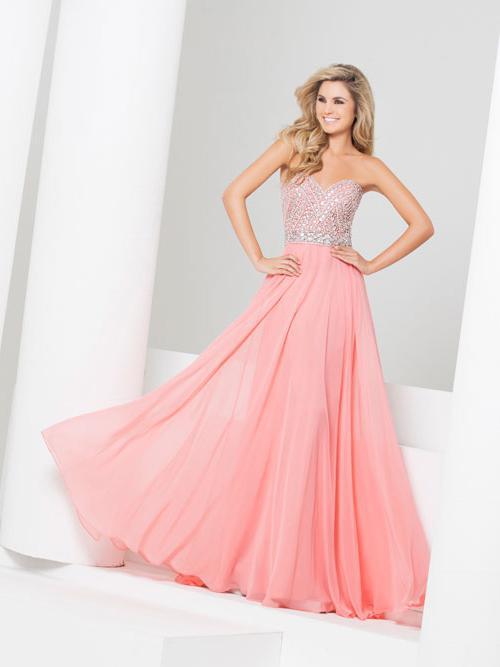 Wedding Dress 8312 - Dominique Levesque Bridal