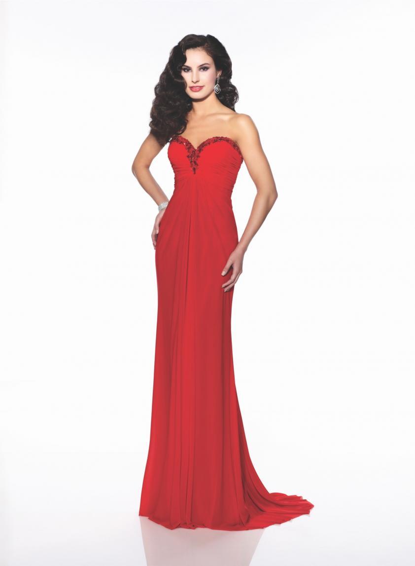 Wedding Dress 8675 - Dominique Levesque Bridal