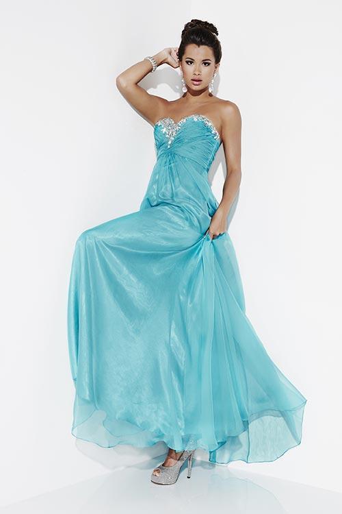 Wedding Dress 8327 - Dominique Levesque Bridal