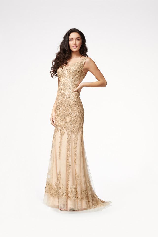 Wedding Dress 9498 - Dominique Levesque Bridal