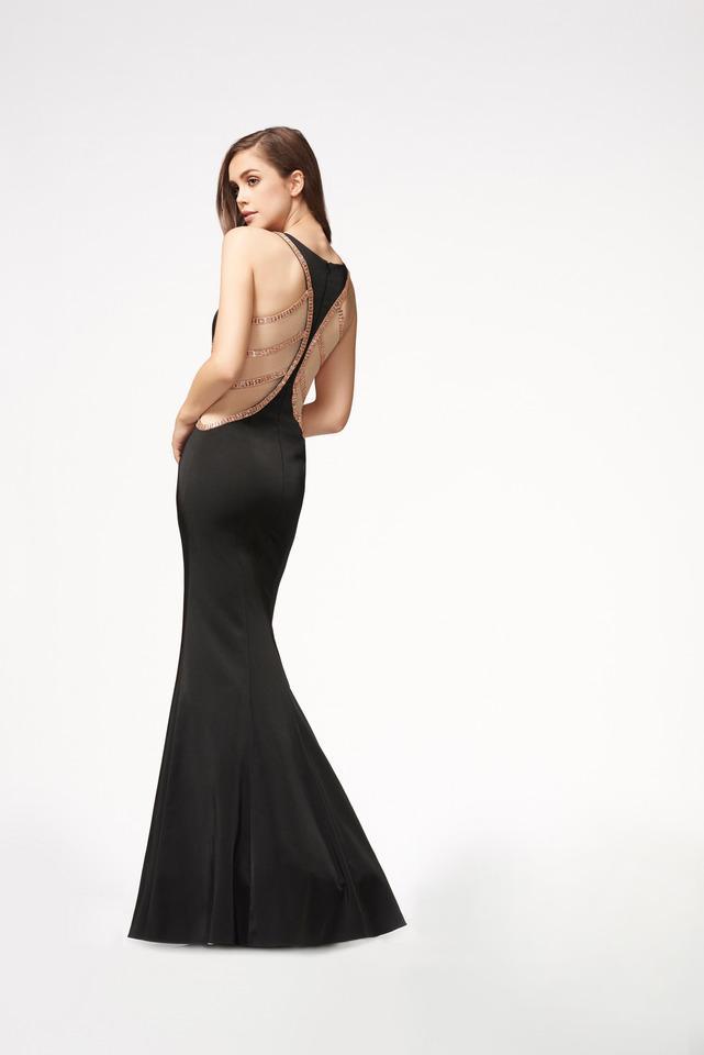 Wedding Dress 9499 - Dominique Levesque Bridal