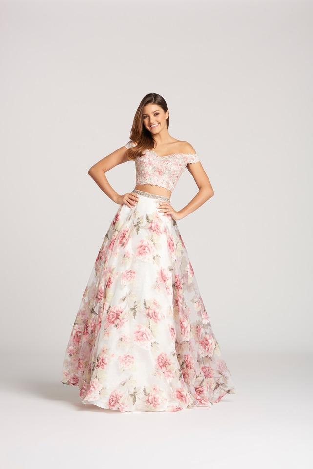 Wedding Dress 9709 - Dominique Levesque Bridal