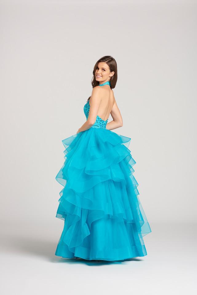 Wedding Dress 9705 - Dominique Levesque Bridal
